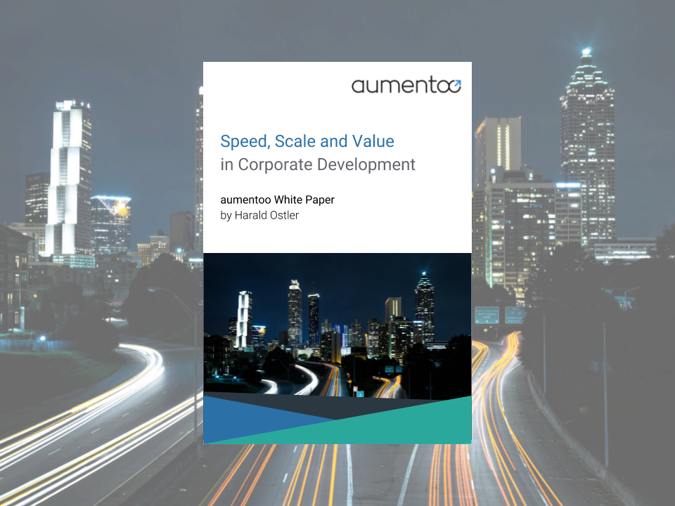 aumentoo white paper cover image-corporate development