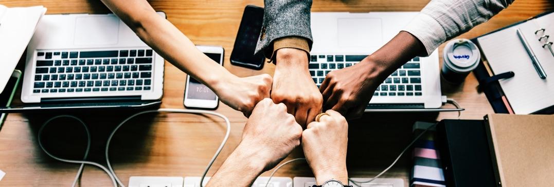successful-teamwork-m&a-corporate venturing