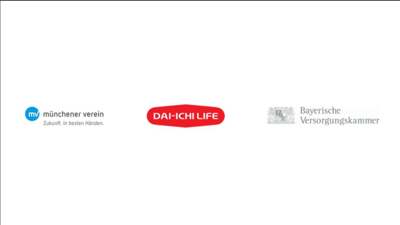 mv-daiichilife-bayerische-versorgungskammer-logos