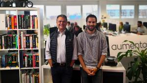 Harald & Stefan Startup Valley